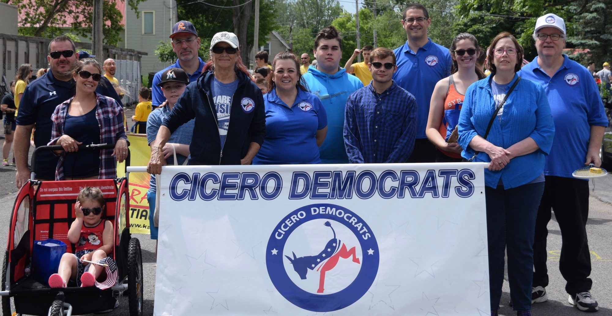 Cicero Democratic Committee